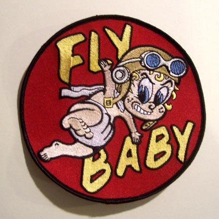 flyingbaby
