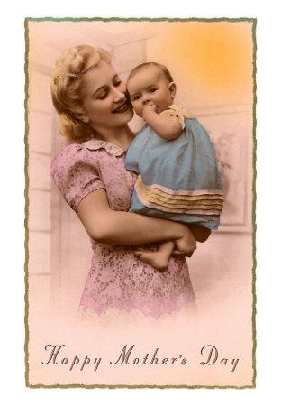 mother'sdayvintage